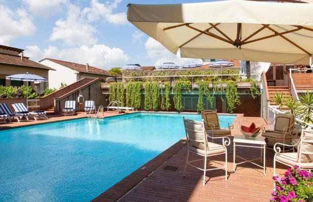 фотографии Grand Hotel Francia & Quirinale изображение №16