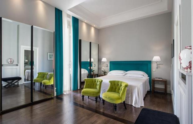 фото Grand Hotel Francia & Quirinale изображение №6