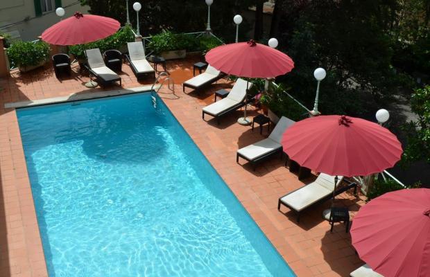 фотографии Grand Hotel Nizza Et Suisse изображение №24