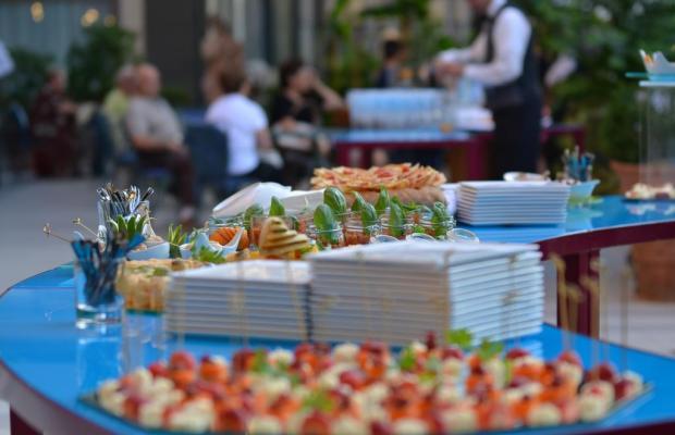фотографии Grand Hotel Nizza Et Suisse изображение №8