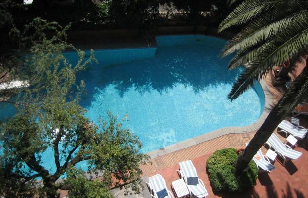 фото Grand Hotel Tamerici & Principe изображение №58