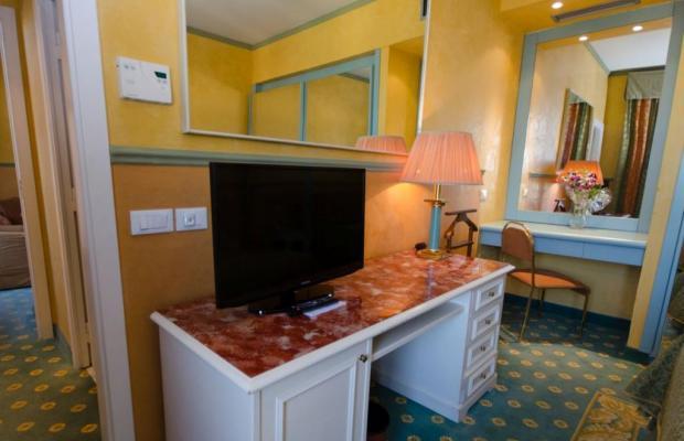 фотографии Grand Hotel Tamerici & Principe изображение №12
