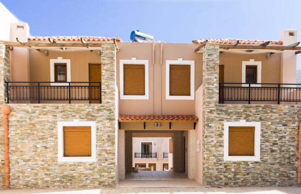 фотографии отеля Pantheon Villas & Suites изображение №19