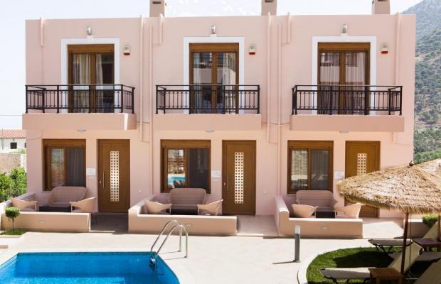 фотографии Pantheon Villas & Suites изображение №4