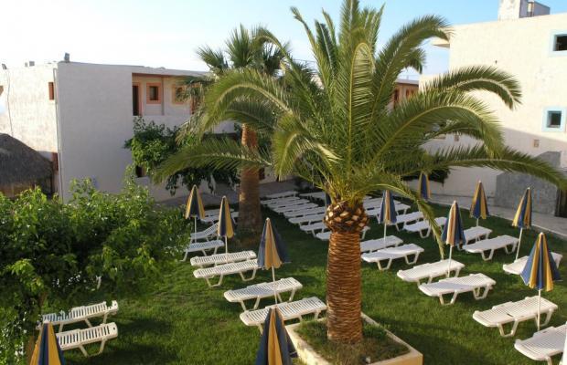 фото отеля Rethymno Sunset изображение №9