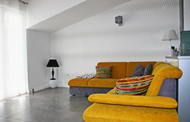 фотографии отеля Apartment Mira II изображение №19