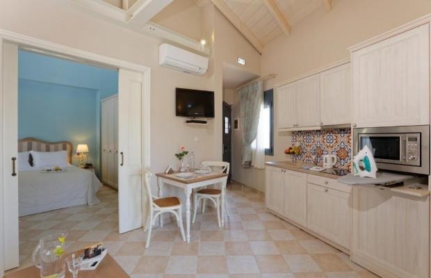 фото отеля Ionia Suites изображение №17