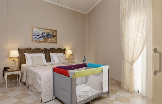 фотографии Ionia Suites изображение №4