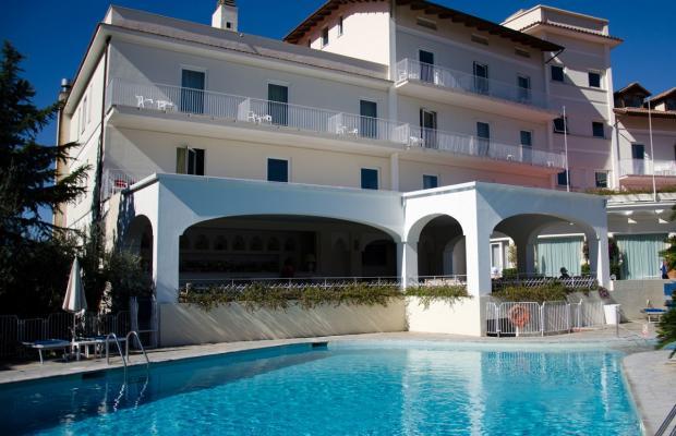 фотографии отеля Grand Hotel Aminta изображение №15