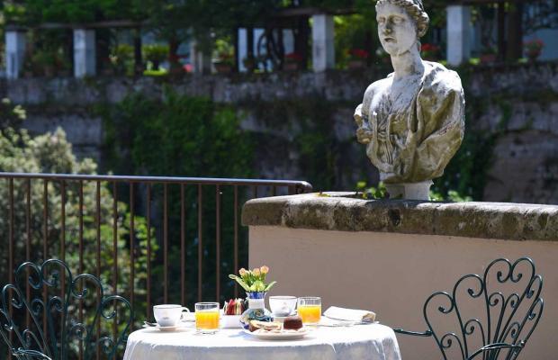 фотографии отеля Antiche Mura изображение №3