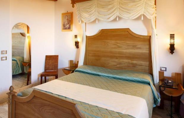 фото отеля Antico Casale Russo изображение №9