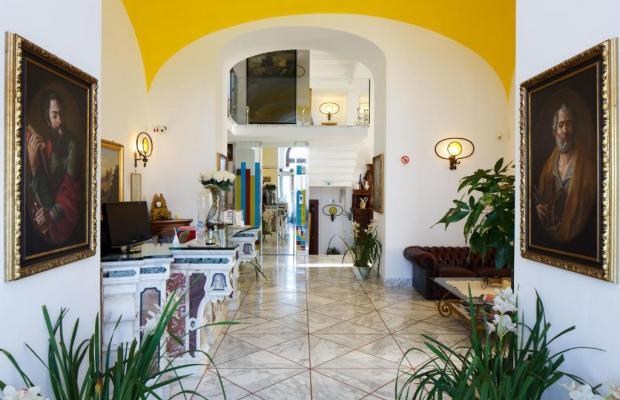 фото отеля Antico Casale Russo изображение №5
