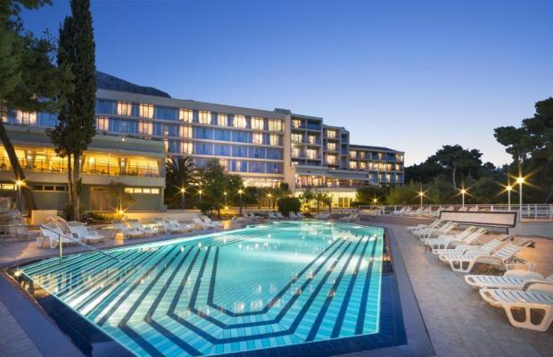 фото Aminess Grand Azur Hotel (ex. Grand Hotel Orebic) изображение №6