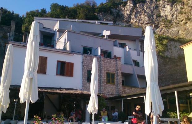 фотографии отеля Baia di Puolo изображение №3