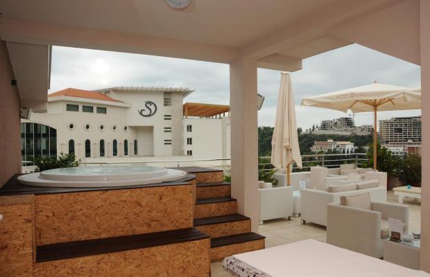 фото отеля Anita изображение №17