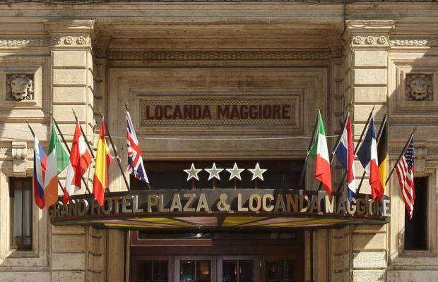фото Grand Hotel Plaza & Locanda Maggiore изображение №10