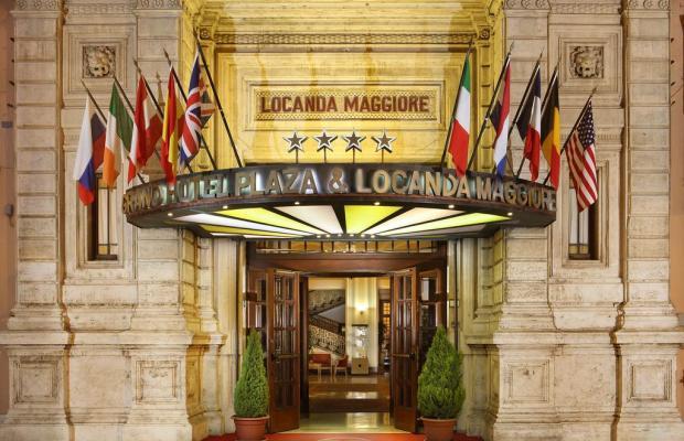 фото отеля Grand Hotel Plaza & Locanda Maggiore изображение №5