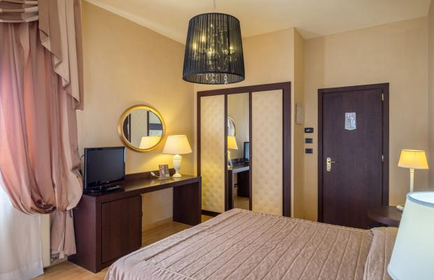 фотографии отеля Manzoni изображение №23