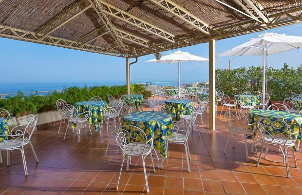 фотографии отеля Tirrenia изображение №19