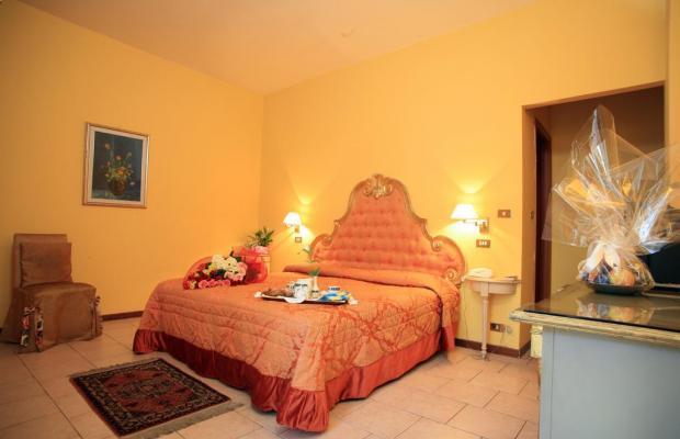 фотографии отеля Nuovo Savi изображение №27