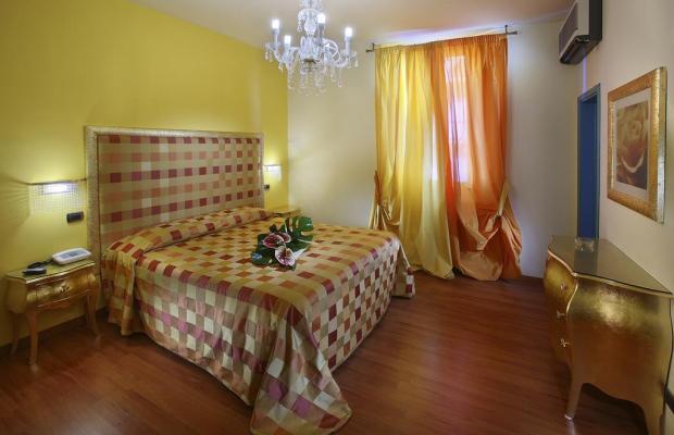 фото отеля Nuovo Savi изображение №21