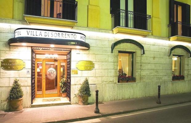 фото Villa Di Sorrento изображение №2