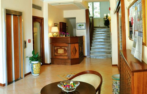 фотографии отеля Villa Fernanda изображение №11