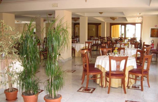фотографии отеля Villa Igea изображение №11
