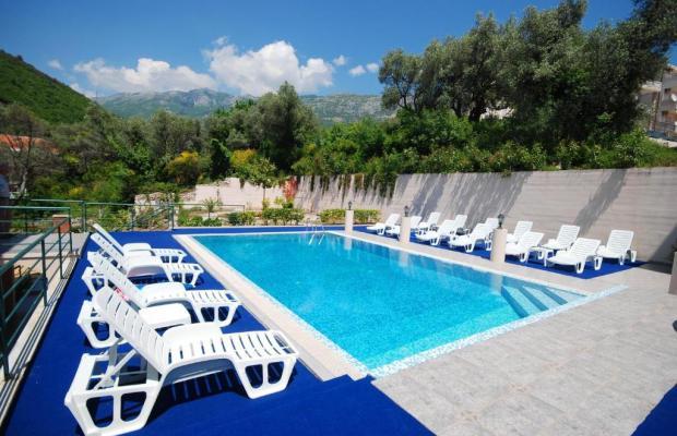 фотографии отеля Magnolija изображение №11