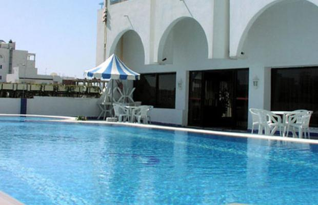 фото отеля Aparthotel Dar Selma (ex. La Roseraie) изображение №9