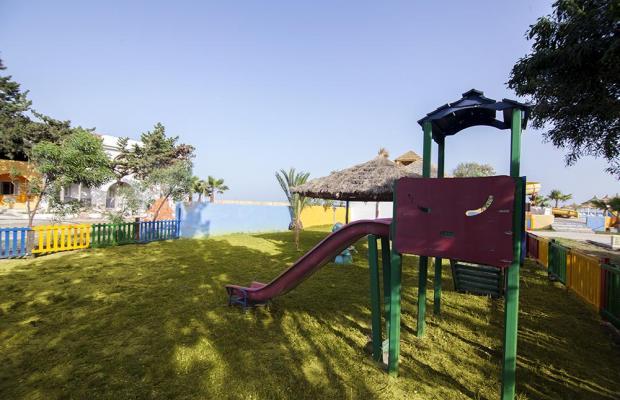фотографии Hawai Beach Club (ex. Caribbean World Hammamet Beach) изображение №20