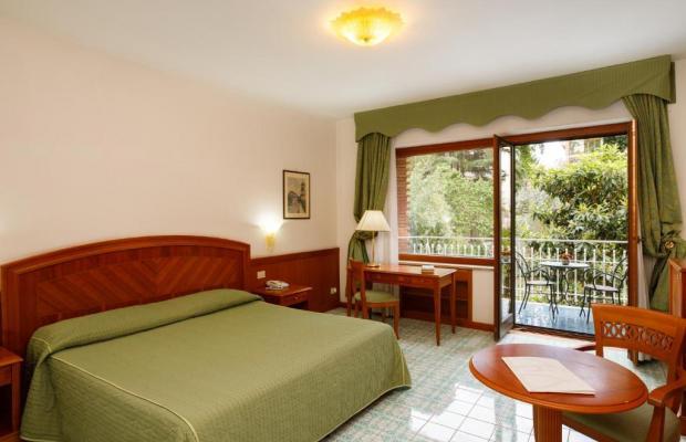 фотографии отеля Grand Hotel Cesare Augusto изображение №43