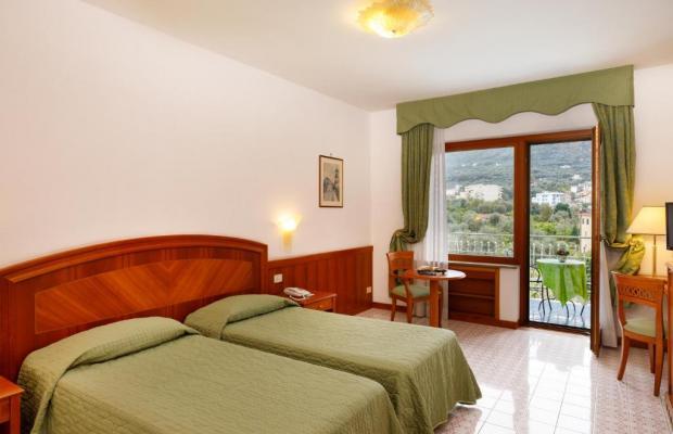 фотографии отеля Grand Hotel Cesare Augusto изображение №39