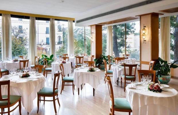 фото Grand Hotel Cesare Augusto изображение №10
