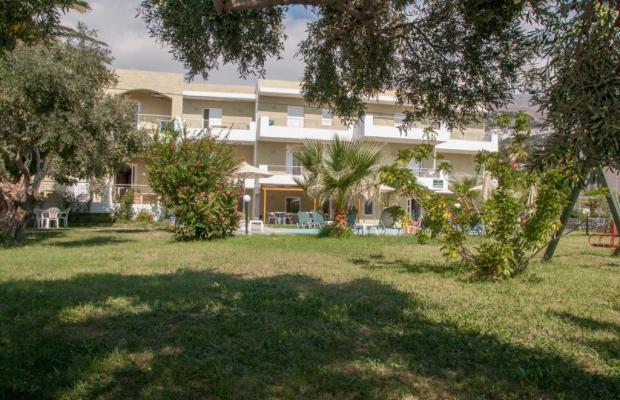 фото Manolis Apartments изображение №2