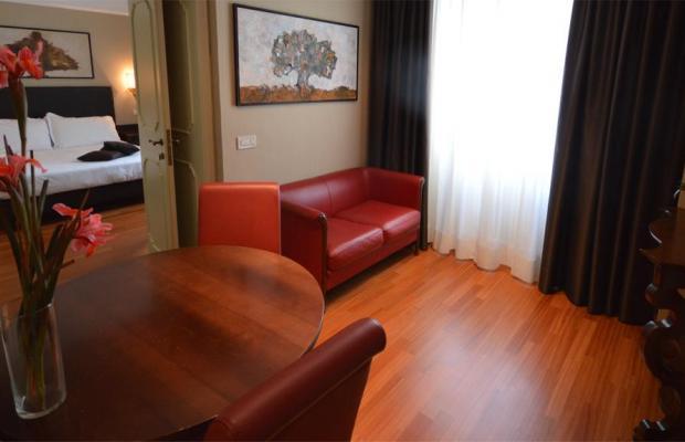 фотографии отеля Astoria Hotel Italia изображение №27