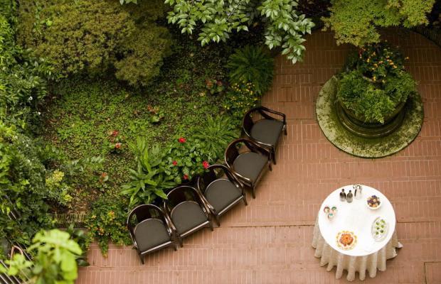 фотографии Astoria Hotel Italia изображение №16