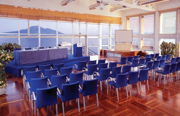 фотографии Towers Hotel Stabiae Sorrento Coast (ex. Crowne Plaza Resort) изображение №20