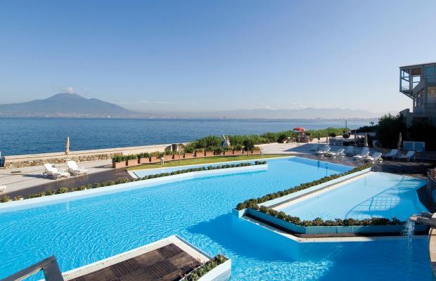 фотографии отеля Towers Hotel Stabiae Sorrento Coast (ex. Crowne Plaza Resort) изображение №19