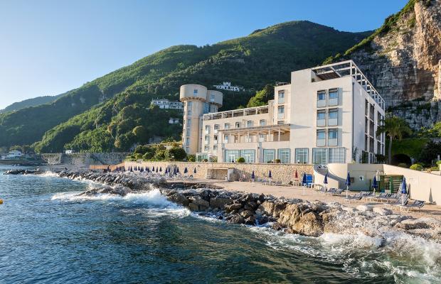 фото Towers Hotel Stabiae Sorrento Coast (ex. Crowne Plaza Resort) изображение №10