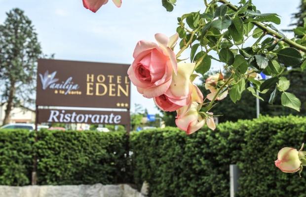 фото отеля Eden изображение №13