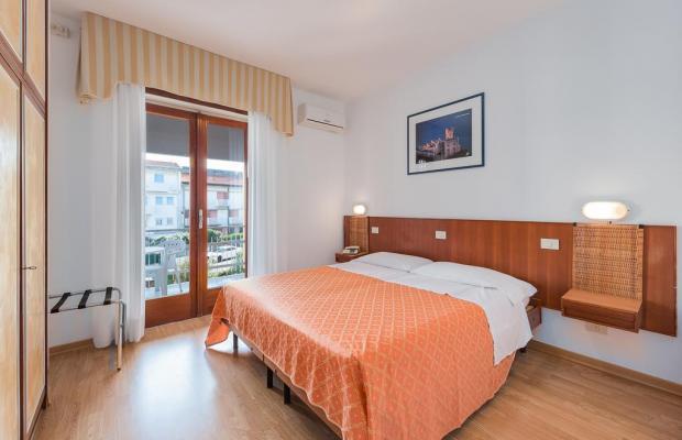 фотографии отеля Hotel Helvetia Grado изображение №3