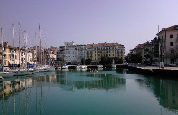 фото отеля Hotel Metropole изображение №1