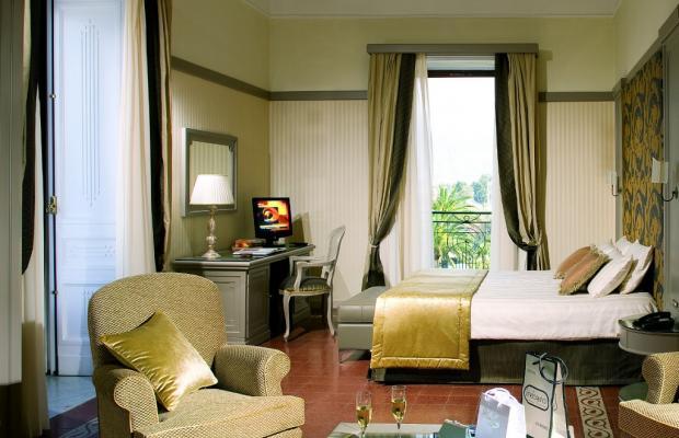 фото Grand Hotel Europa Palace изображение №6