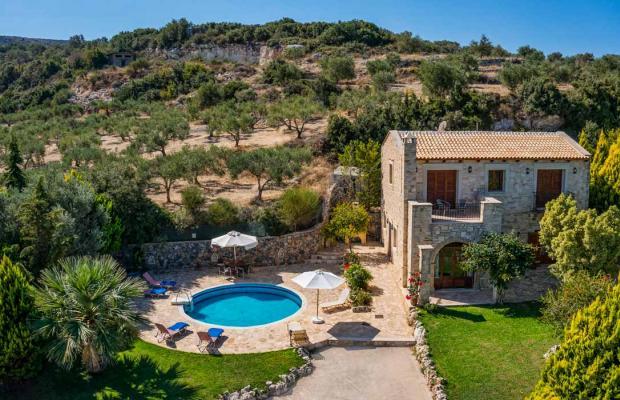 фото отеля Cretan Exclusive Villas Hill Top House (ex. Villa Ilios изображение №1
