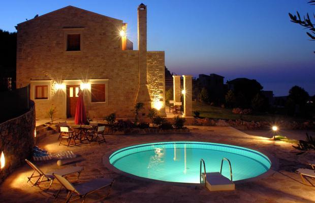фото Cretan Exclusive Villas Hill Top House (ex. Villa Ilios изображение №18