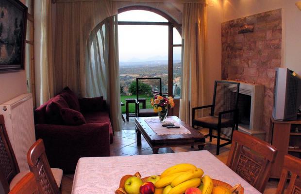 фотографии отеля Cretan Exclusive Villas Hill Top House (ex. Villa Ilios изображение №11