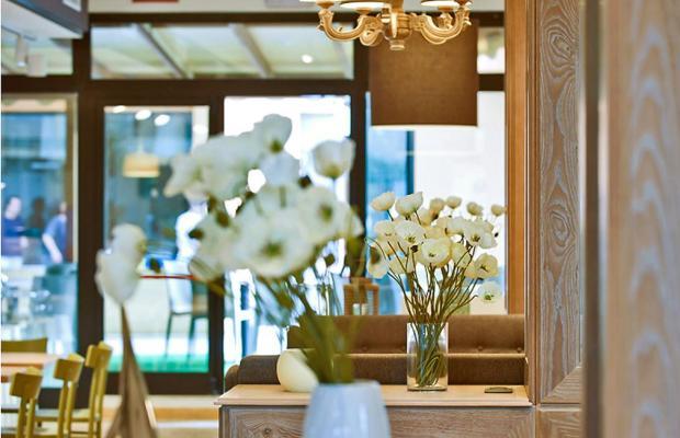 фотографии отеля Ambassador изображение №23