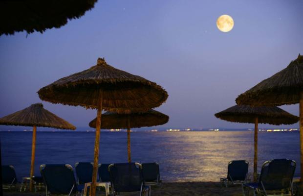 фото отеля Possidona Beach изображение №17