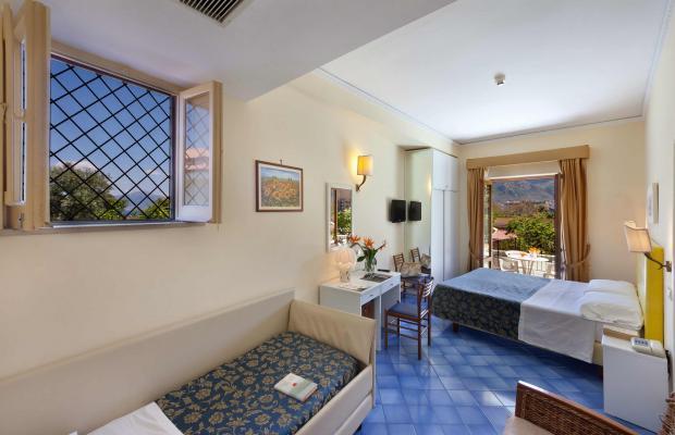 фотографии отеля Girasole изображение №23